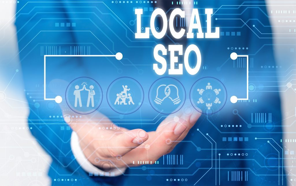 What Are the Benefits of Geo-Local Search Services?