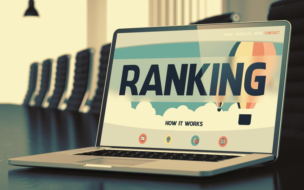 Tips on How to Improve Your Google Ranking