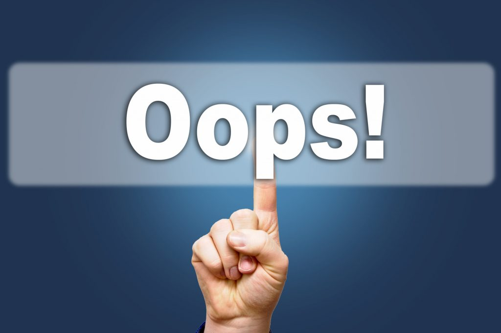 9 Common SEO Mistakes You're Probably Making